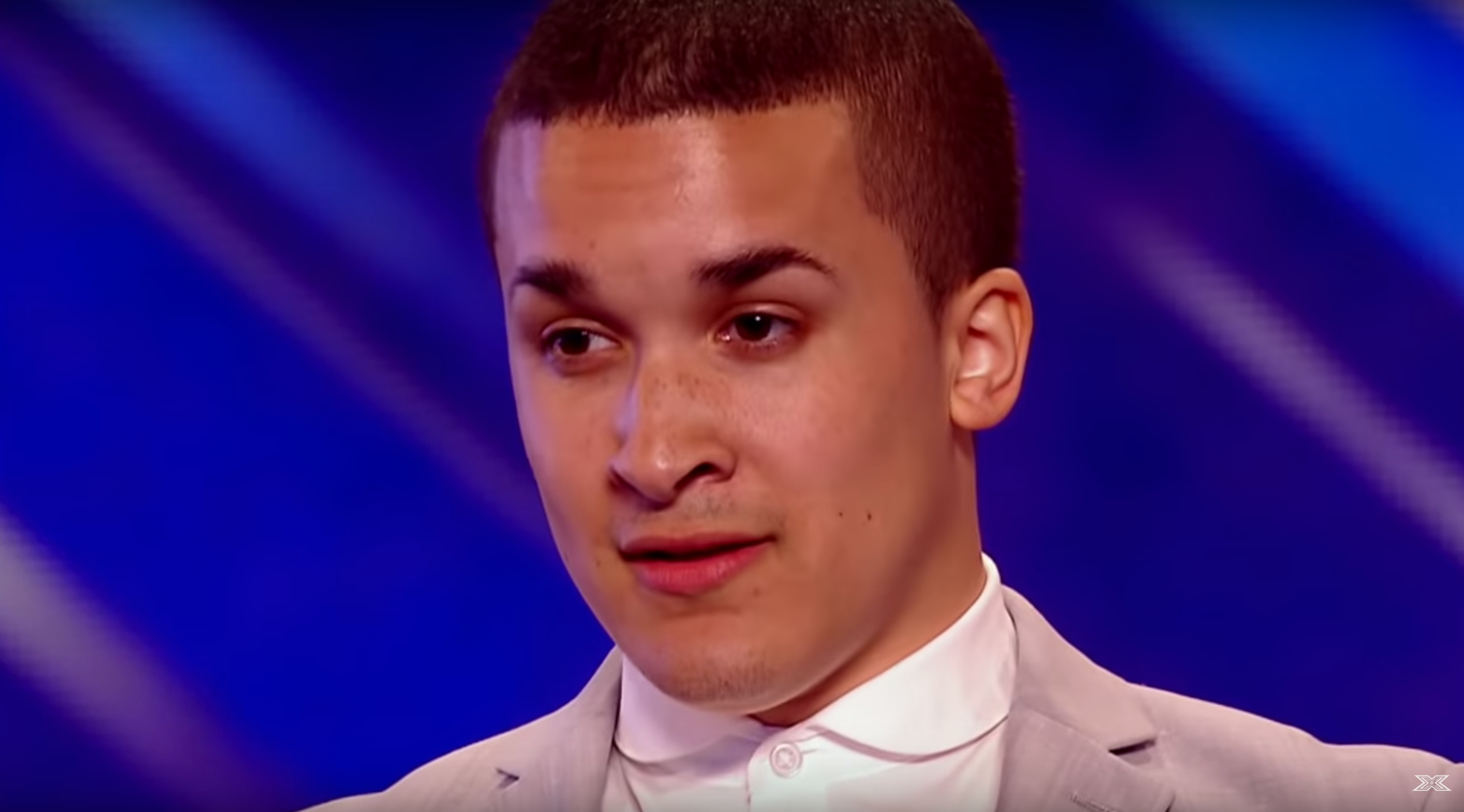 X Factor star Jahméne Douglas warns singers off from taking part in the show