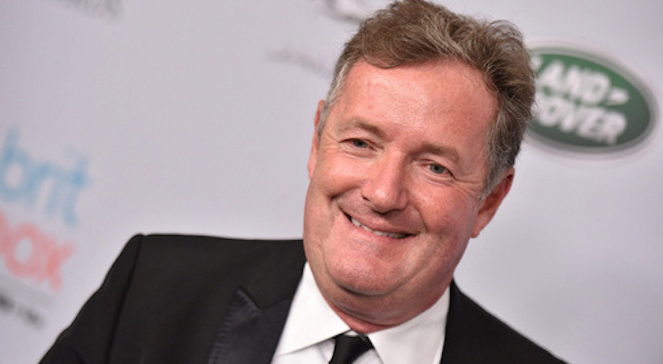 Piers Morgan reveals final text exchange with Caroline Flack about 'throwing her phone'