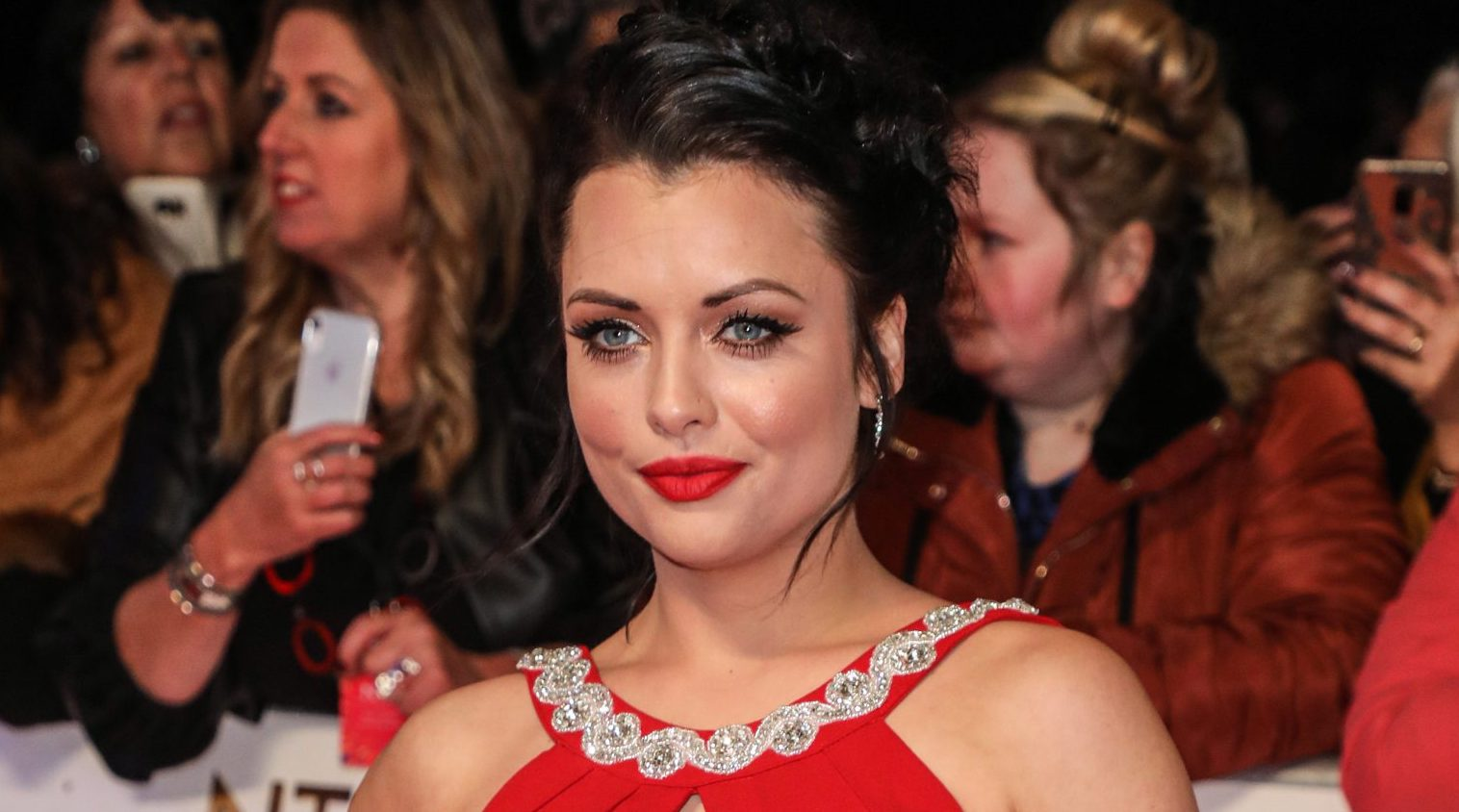 EastEnders' Shona McGarty sets sights on Hollywood a she reveals exciting new career plans
