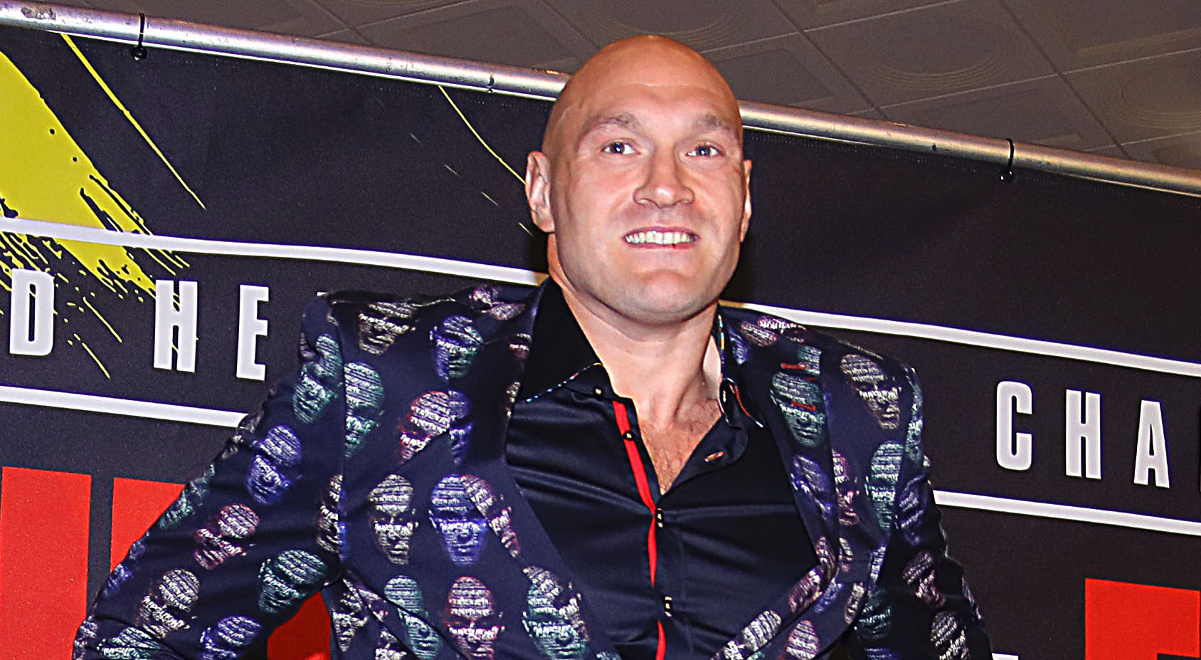 Tyson Fury's dad 'wants him to retire now' after stunning victory