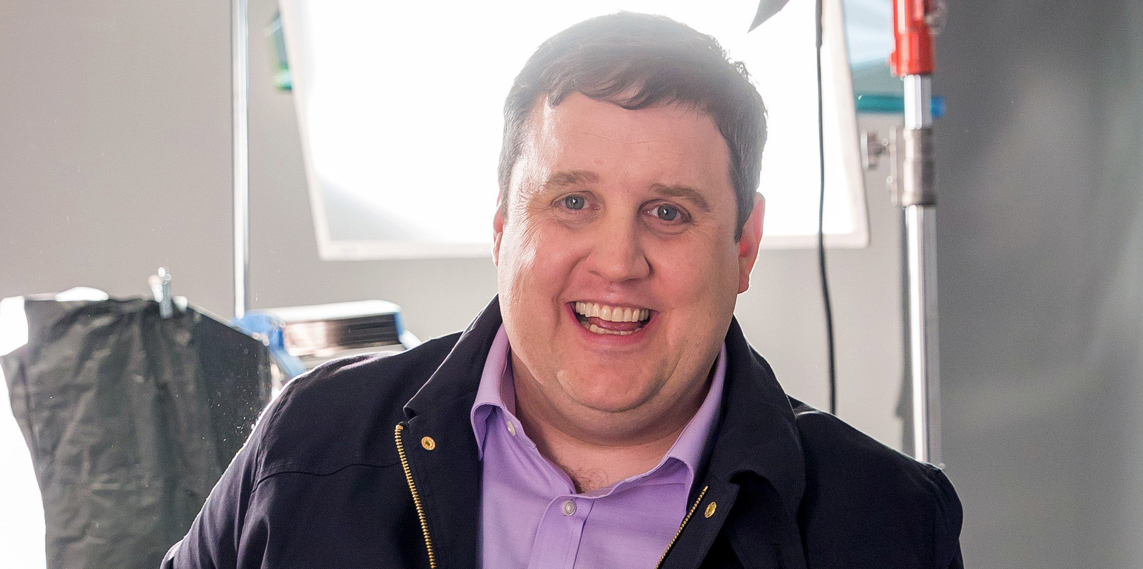 Peter Kay announces comeback with Dance For Life show dates