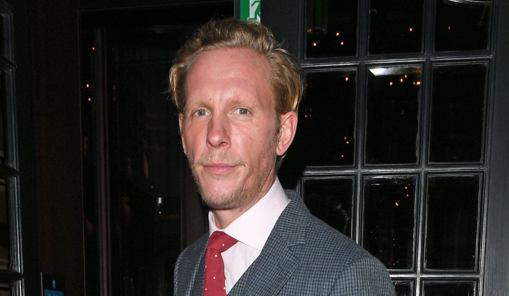 Laurence Fox takes 'extended break' from Twitter after becoming 'depressed' with abuse