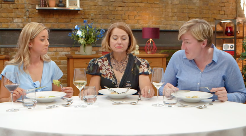 masterchef season 16 episode 1 teddy guest judges