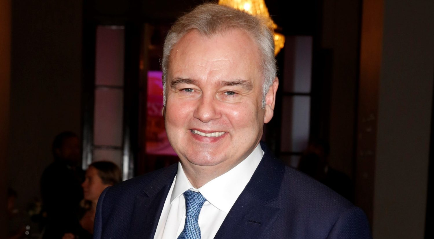 Eamonn Holmes reportedly facing £250k tax bill