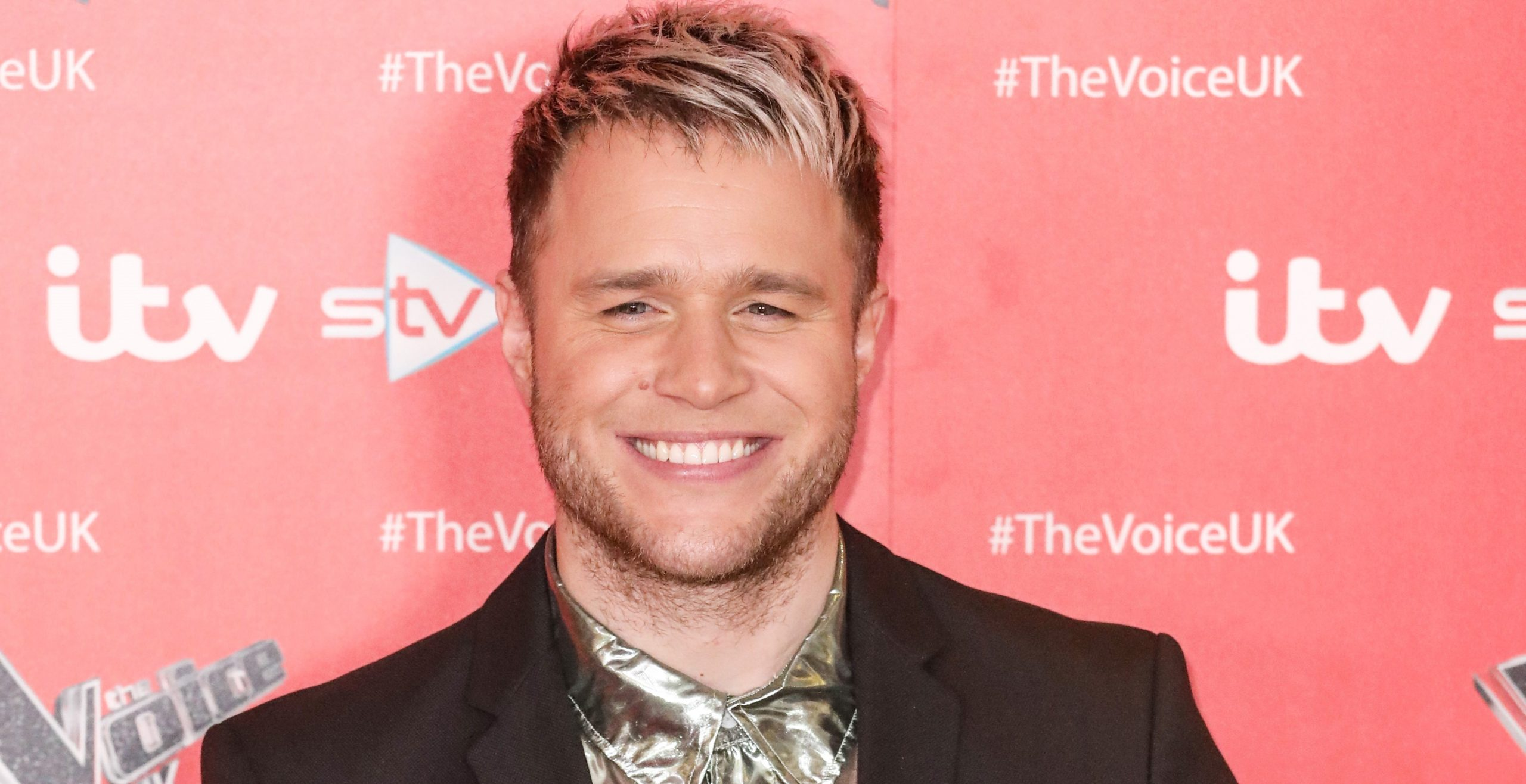 Olly Murs shows off ripped body after impressive two month fitness transformation