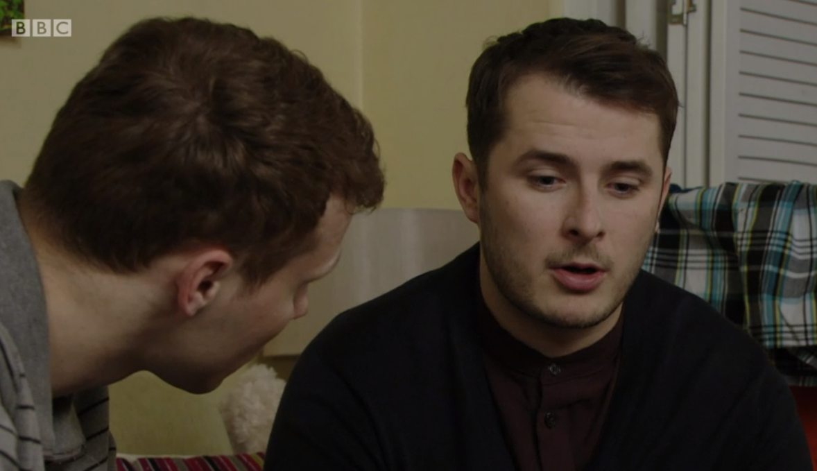 EastEnders SPOILERS: Ben's hearing loss puts him in danger
