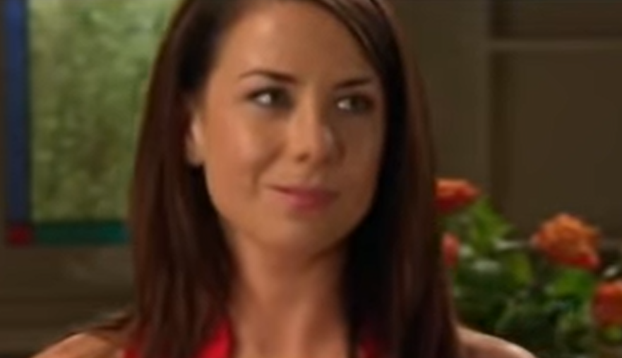 Home and Away's Kate Ritchie reveals why she quit the soap