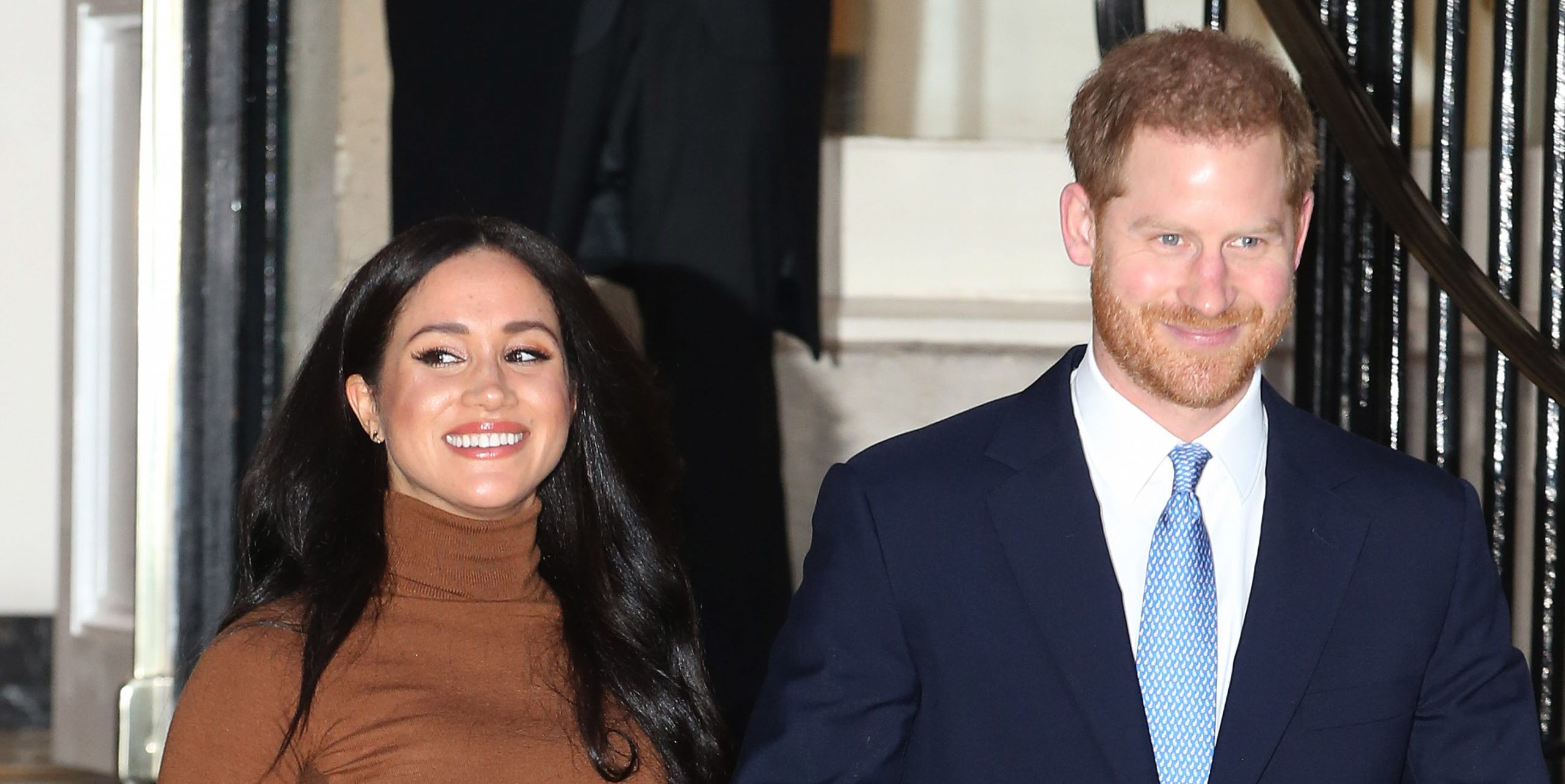 Meghan and Harry 'will rake in £1billion once they split from royal family,' expert claims