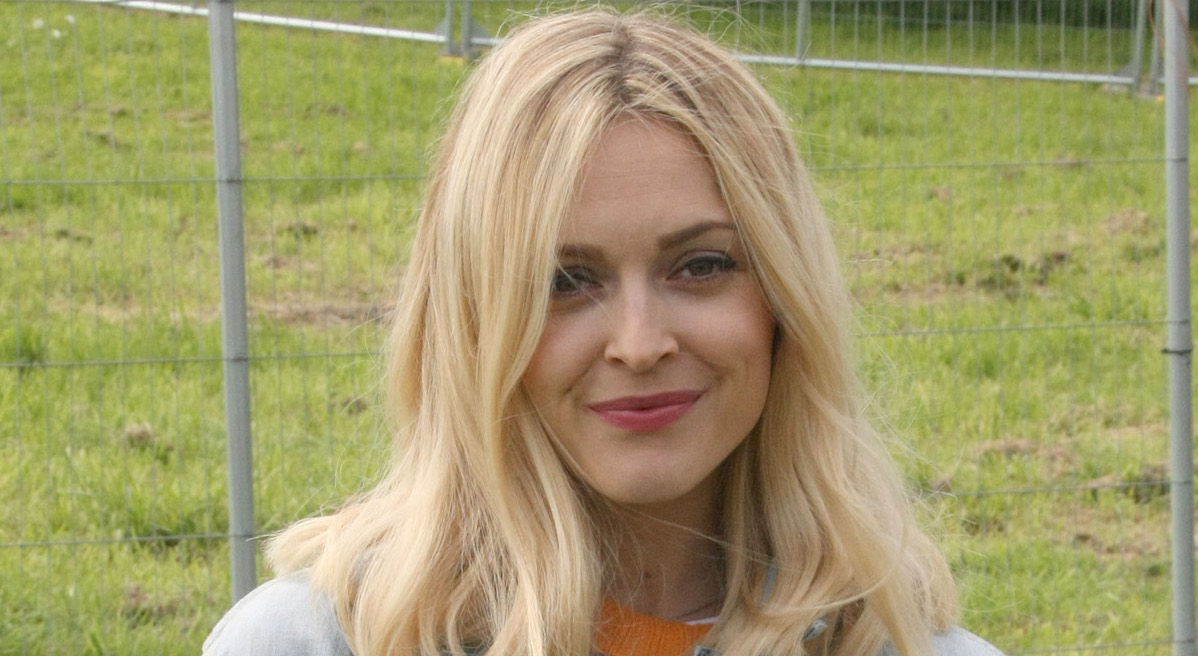 Fearne Cotton shares images of nasty head injury after accident at home
