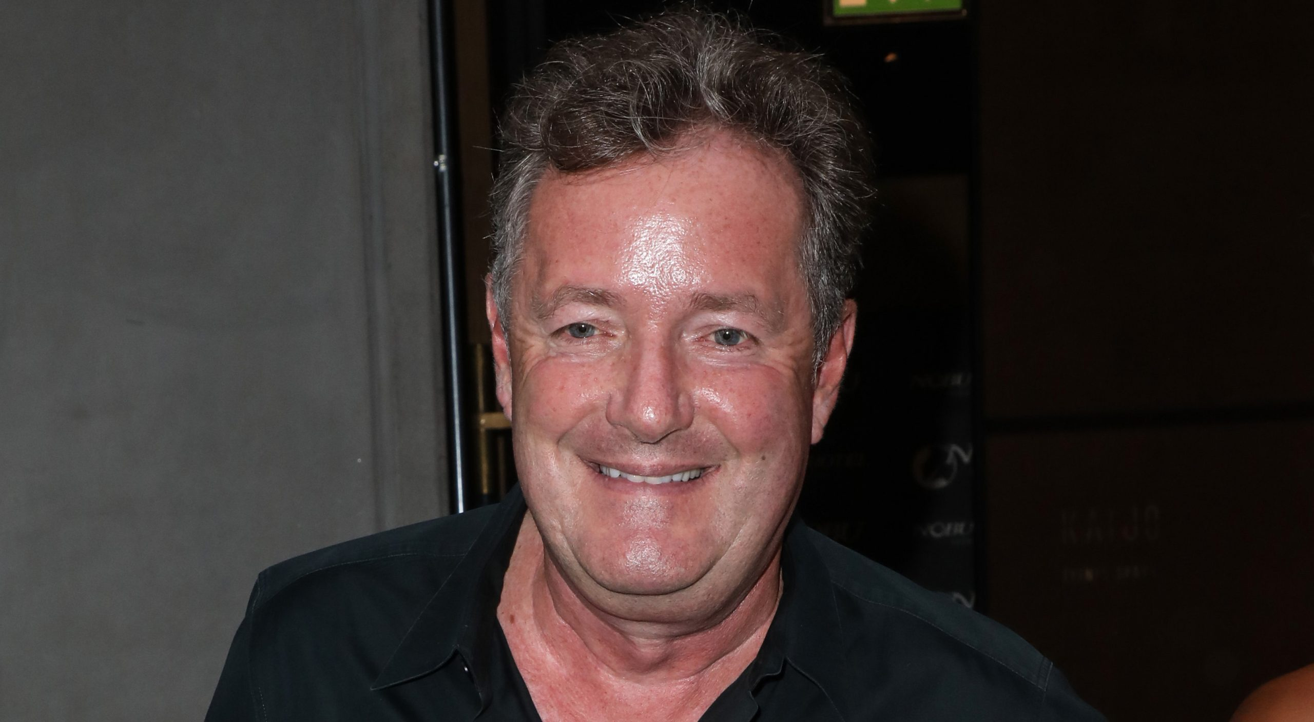 Piers Morgan reveals when he'll be back on Good Morning Britain