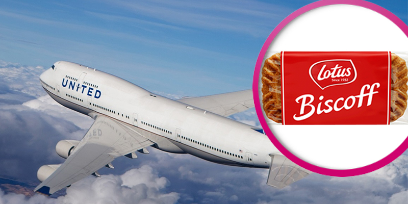 Disgruntled passengers threaten to boycott airline after it scraps free in-flight Biscoff