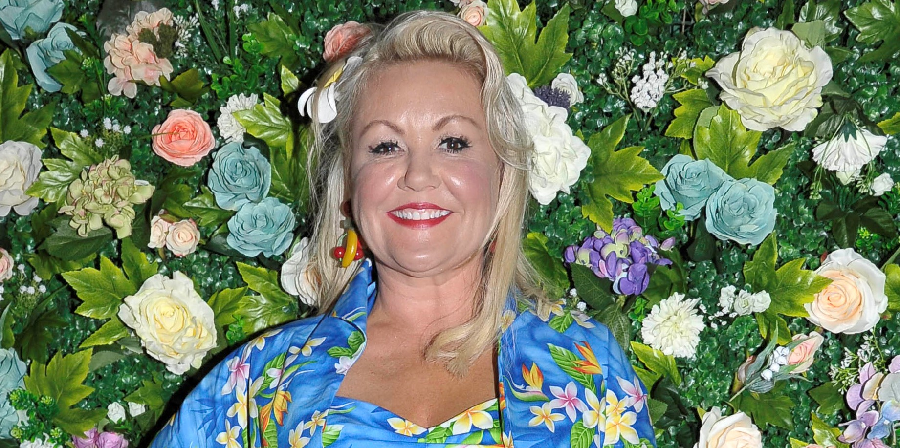 Coronation Street's Lisa George reveals 'horrific abuse' she received in the street
