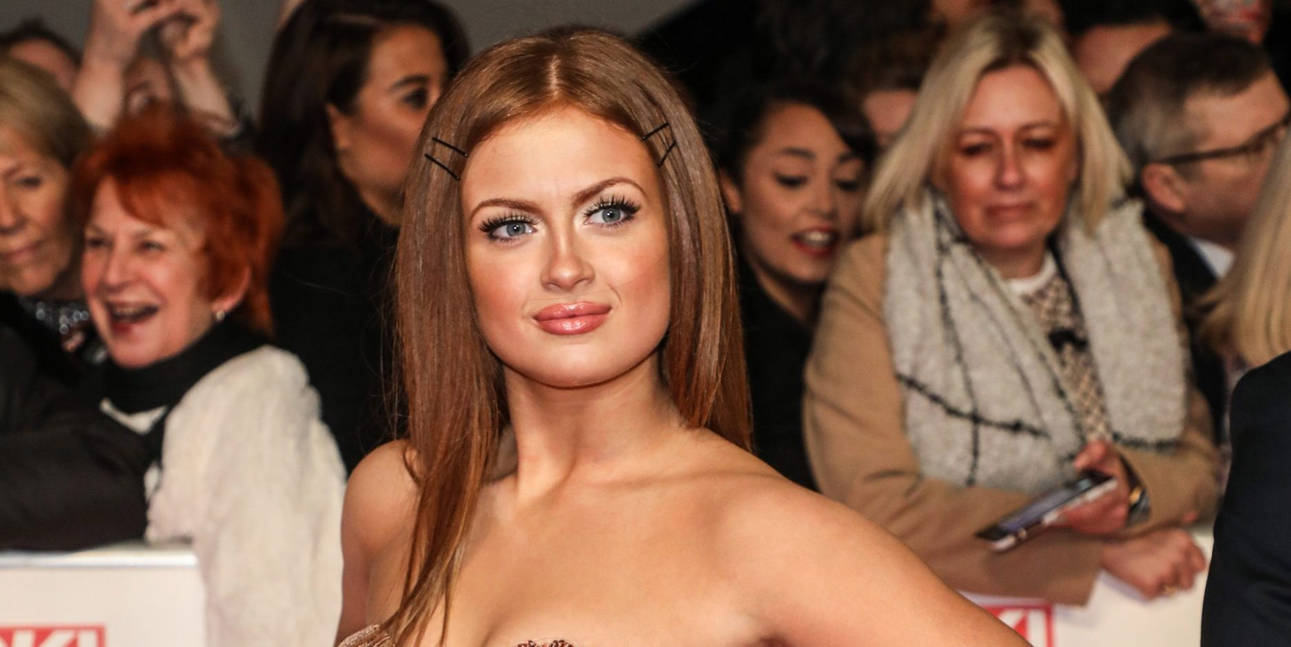 Maisie Smith reveals ongoing battle with body dysmorphia