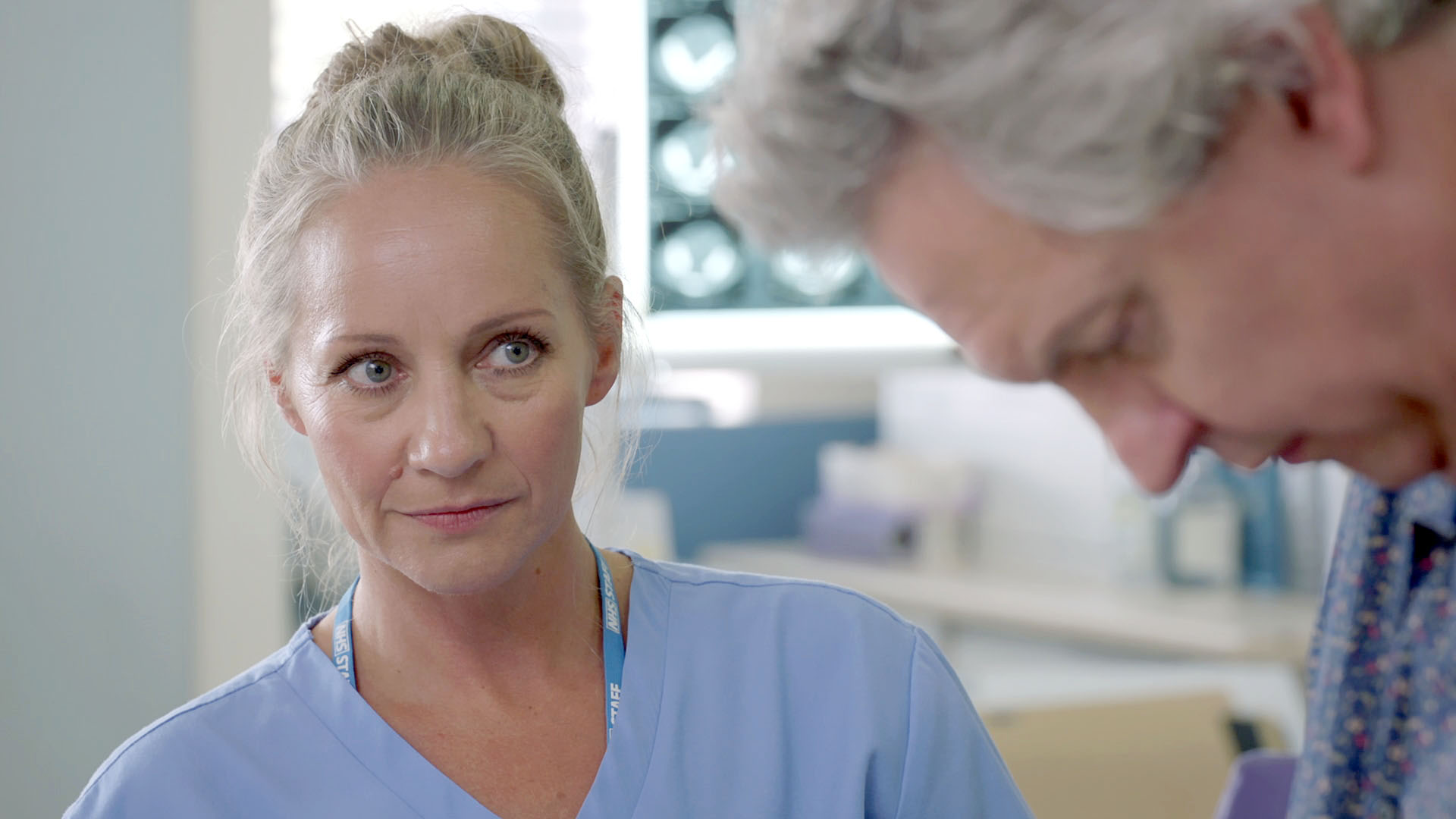 Holby City fans in tears as Essie finally chooses between Sacha and Ben