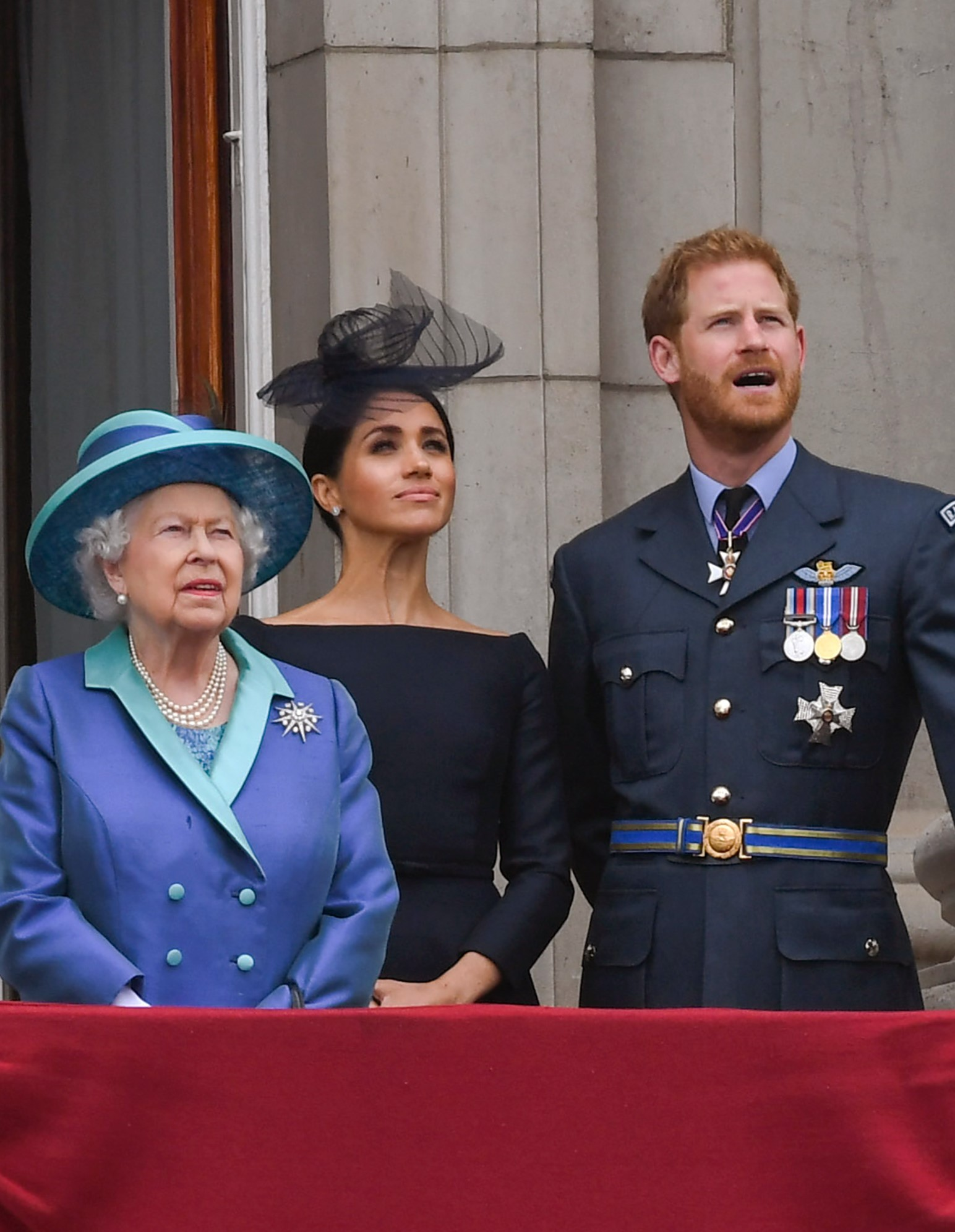 Canada Will No Longer Pay For Meghan Markle & Prince Harry's Security