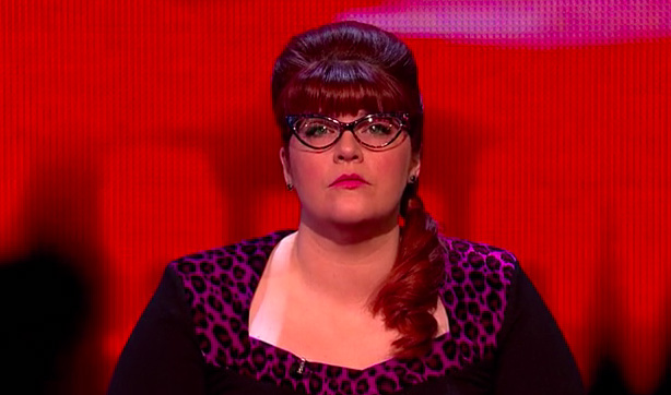 Jenny Ryan calls out The Chase contestant's money losing move