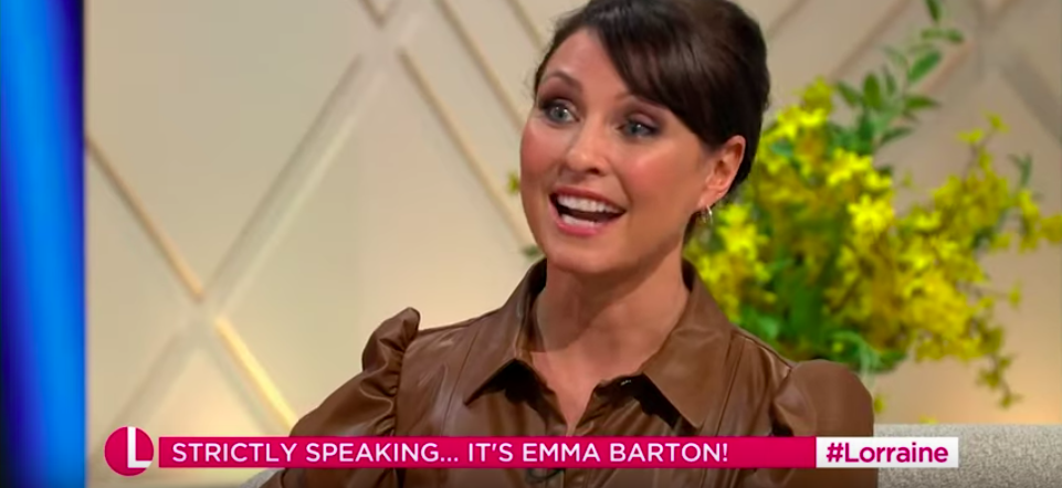 Emma Barton reveals how she wants Dot Cotton to return to EastEnders