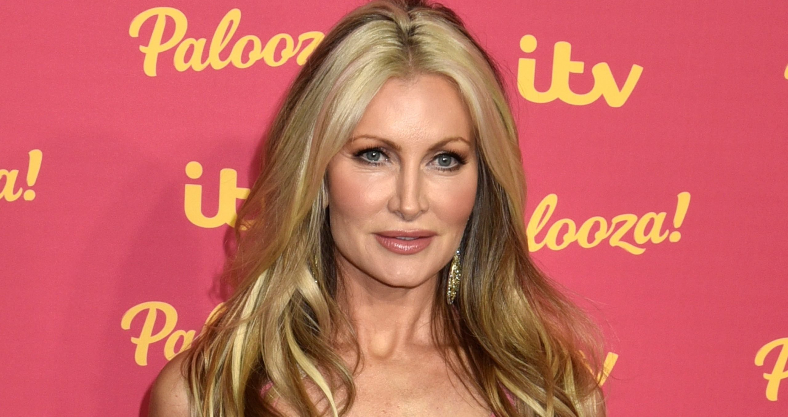 Caprice Bourret slams ITV for showing 'no duty of care' towards her