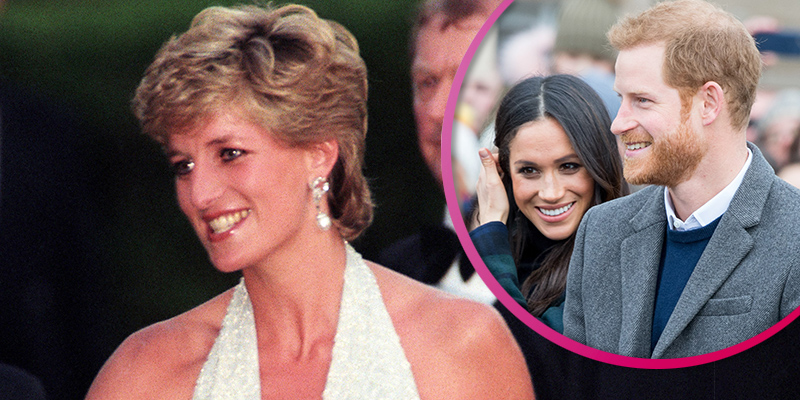 Princess Diana and Meghan Markle would have battled, says Paul Burrell