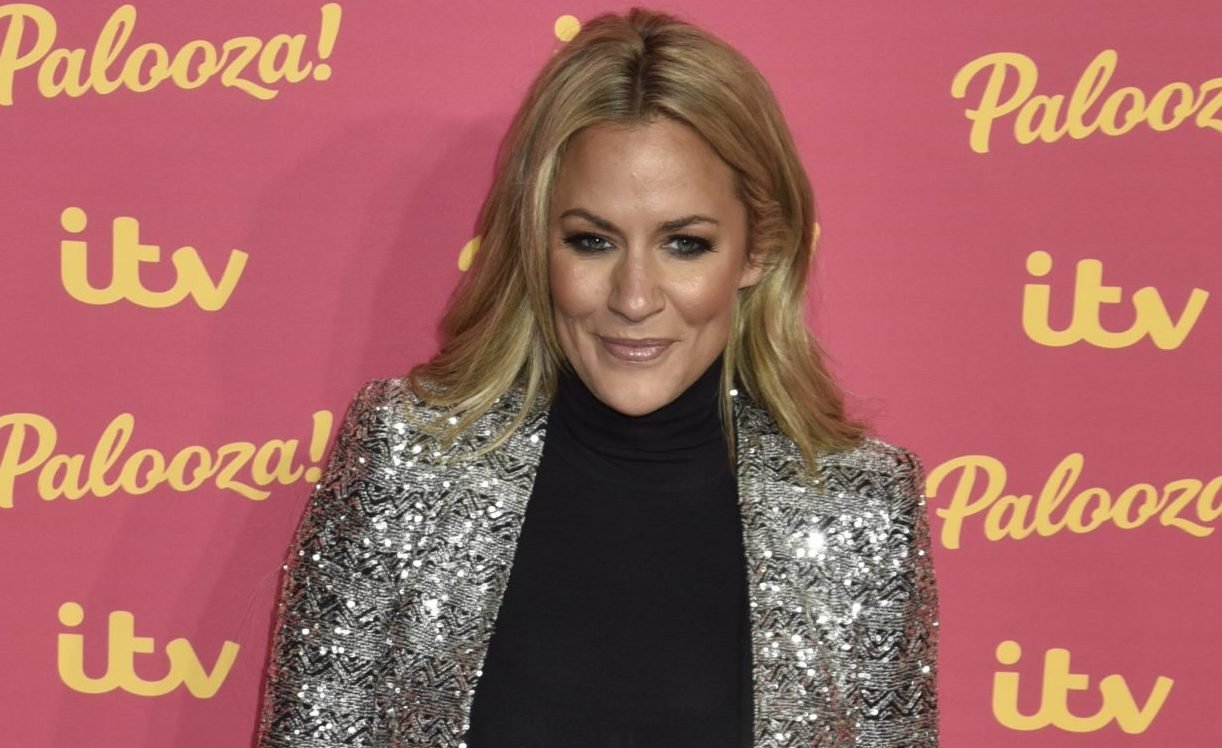 Caroline Flack's best friend Dawn O'Porter slams pals for sharing star's final text messages to them