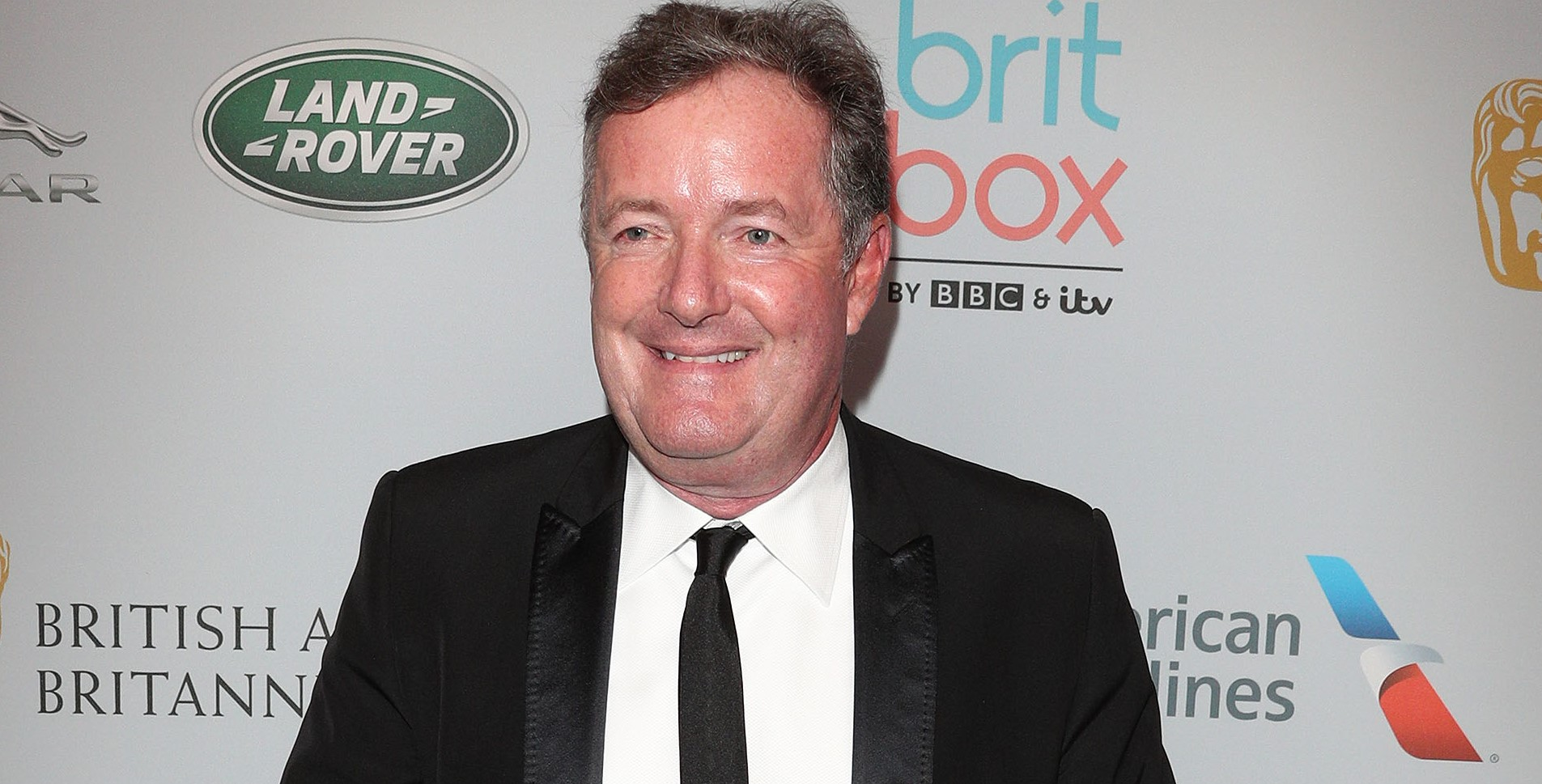Piers Morgan hits back after he's called an unhinged troll on GMB