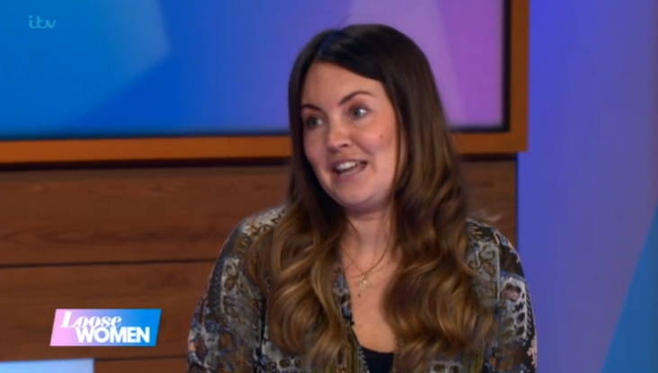 EastEnders' Lacey Turner bravely breaks new mum taboo in very open interview with Loose Women