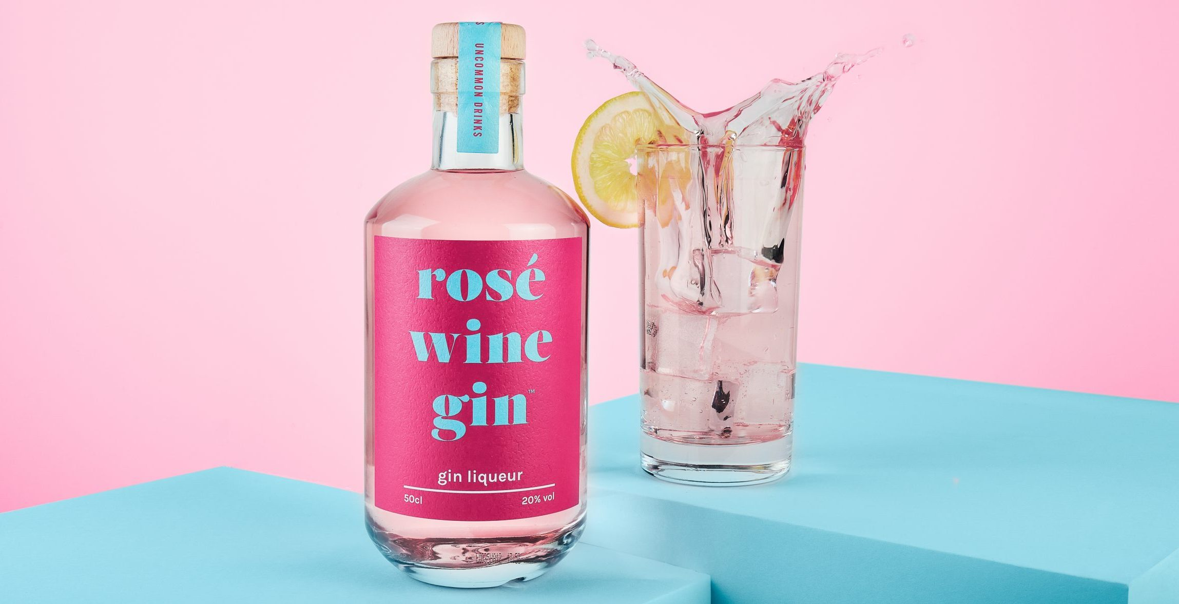 G&T fans 'need' new liqueur that means you'll never have to pick between wine and gin again