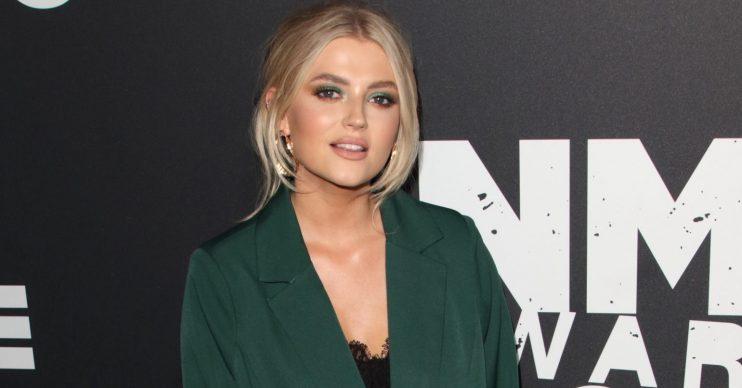 NME Awards 2020 held at the O2 Academy Brixton Featuring: Lucy Fallon Where: London, United Kingdom When: 12 Feb 2020 Credit: Keith Mayhew/Cover Images