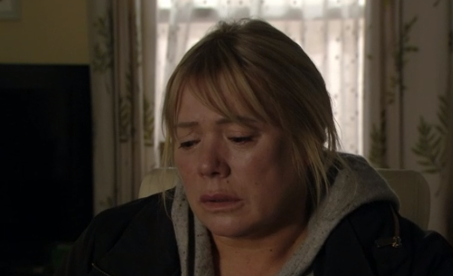 EastEnders viewers heartbroken as Sharon almost takes her own life