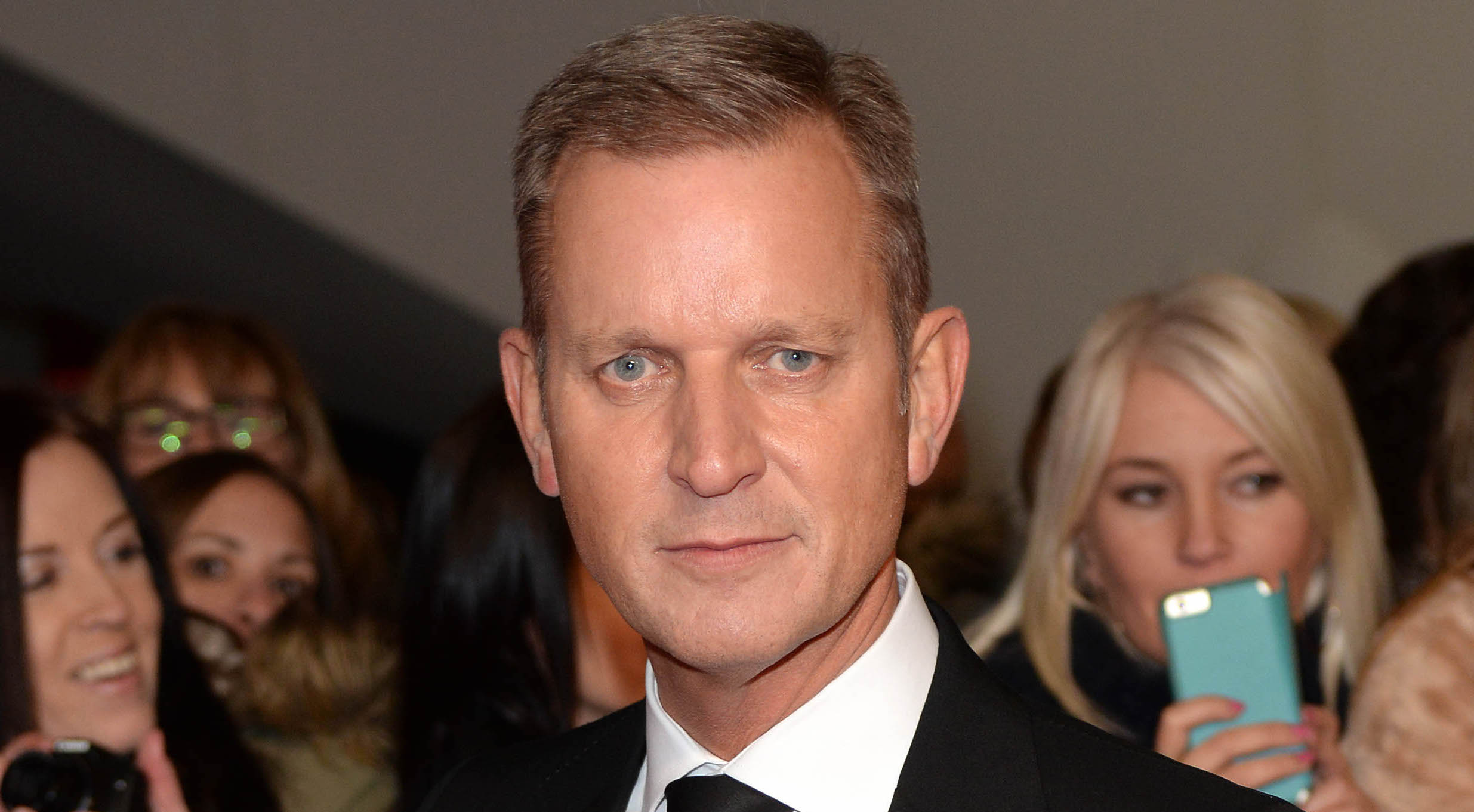 Former Jeremy Kyle Show guest says star 'shouldn't be allowed' back on TV