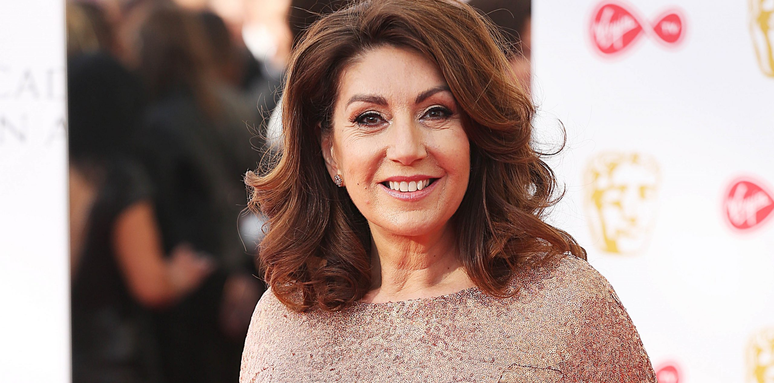 Jane McDonald quits Channel 5 to 'spend more time in the UK'