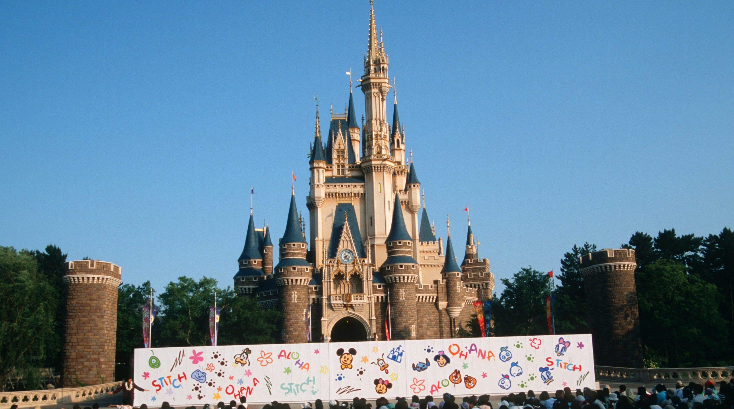 Coronavirus outbreak: Tokyo Disneyland closes as Japan rushes to contain deadly bug