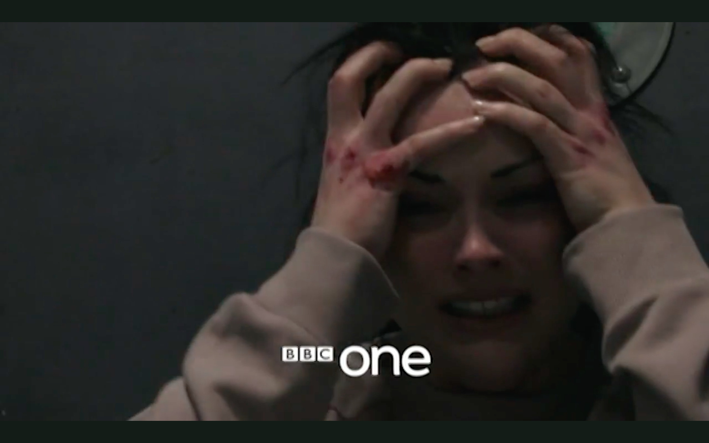 EastEnders' Whitney covered in blood in shocking new trailer