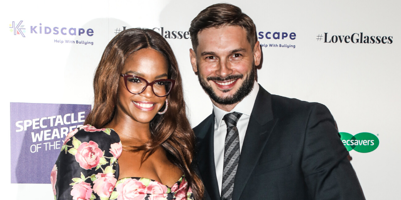 Oti Mabuse's husband Marius Lepure 'set to join Strictly Come Dancing'