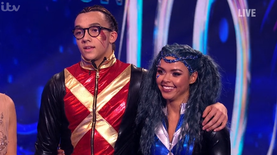 Dancing On Ice's Perri Kiely to perform 'dangerous' lift that's never been done by celeb before in final