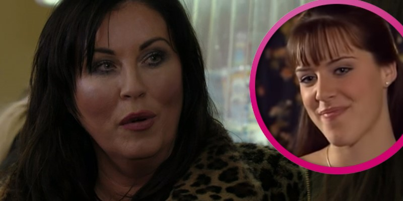 EastEnders fans shocked by Kat Moon's confession as she tells Bex about daughter Zoe
