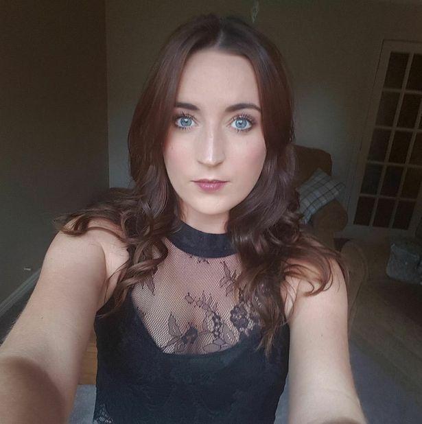 Natasha Reddican