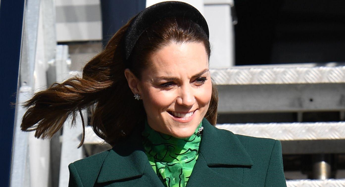 Duke and Duchess of Cambridge to begin three-day Ireland visit