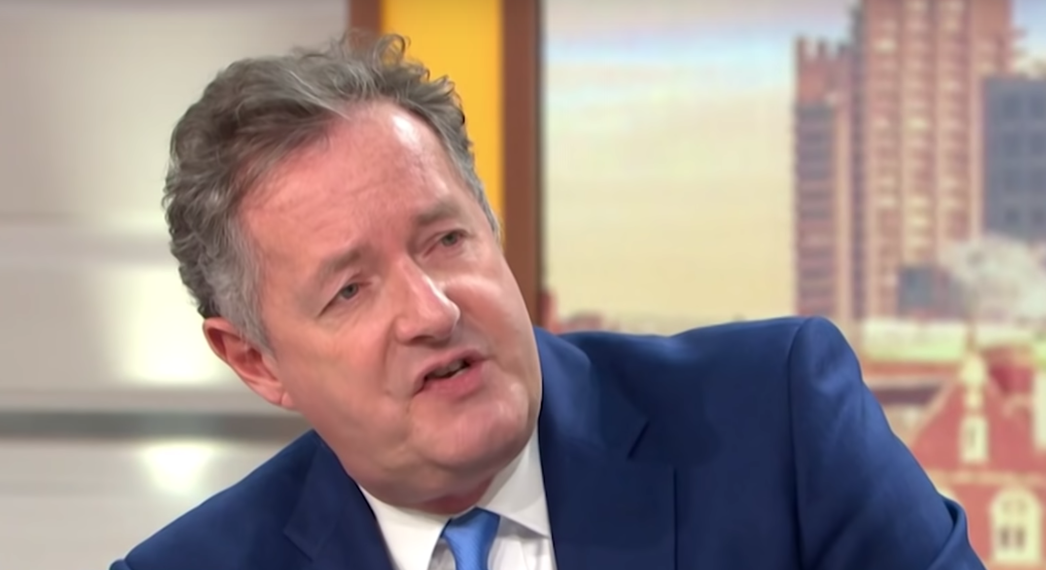 Piers Morgan takes aim at Phillip Schofield and Holly Willoughby as This Morning is snubbed for award