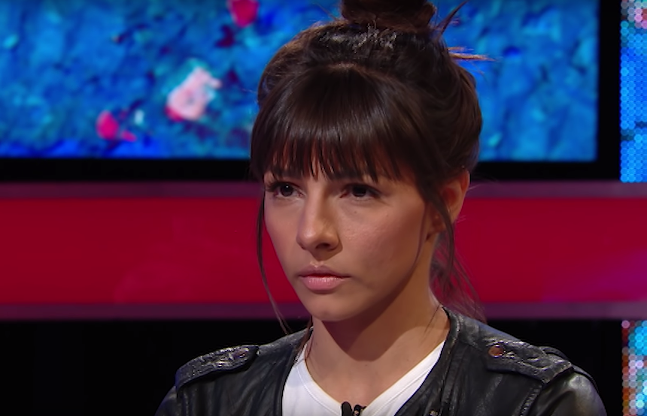 Roxanne Pallett hails Piers Morgan as her 'saviour' as ex CBB star reveals friendship