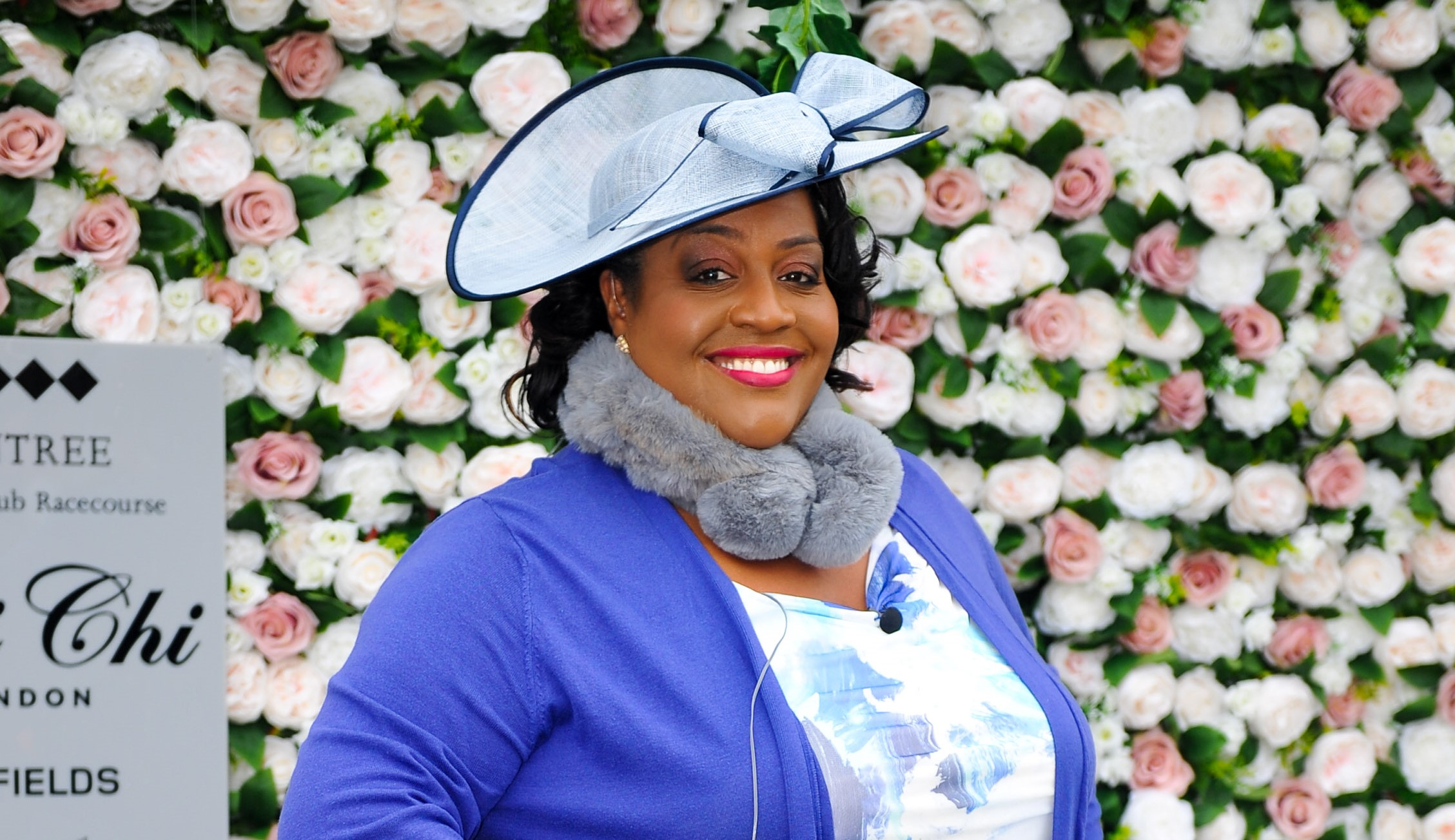 Alison Hammond has revealed a former Coronation Street star 'proposed' to her on stage