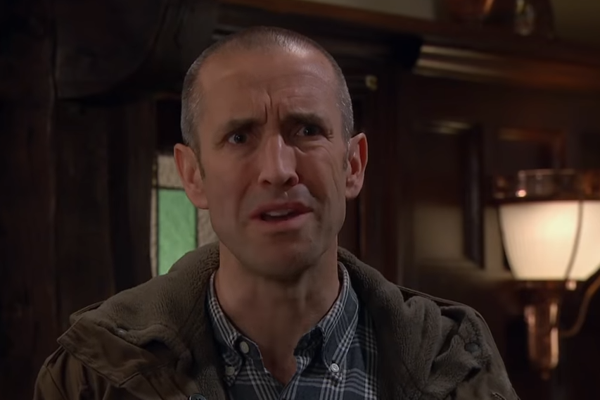 Emmerdale viewers baffled by Sam Dingle's odd discovery