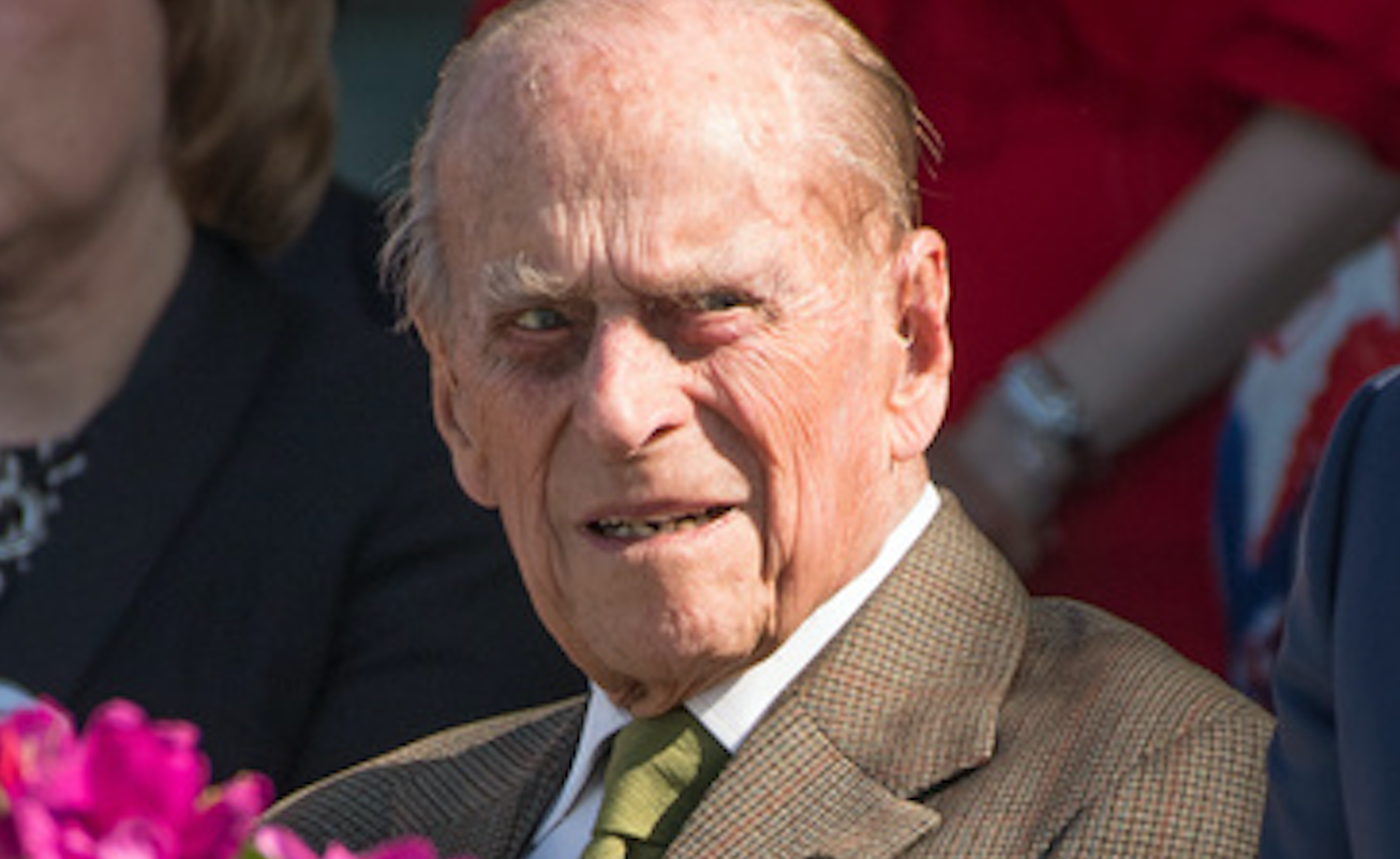 Royal expert advises Meghan and Harry bring Archie to see Prince Philip as 'he's not going to be here much longer'