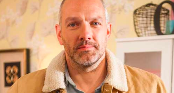 Bob Cryer Hollyoaks