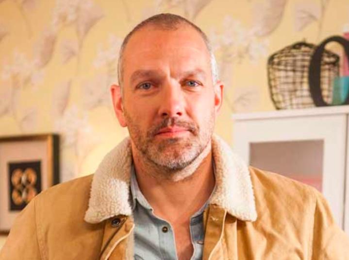 Former Hollyoaks villain Bob Cryer joins Coronation Street