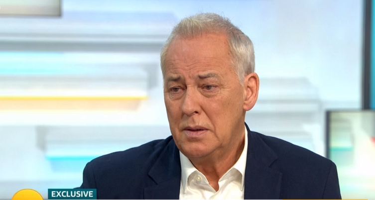 Michael Barrymore 'holding his head high' as police launch fresh investigation into Stuart Lubbock's death