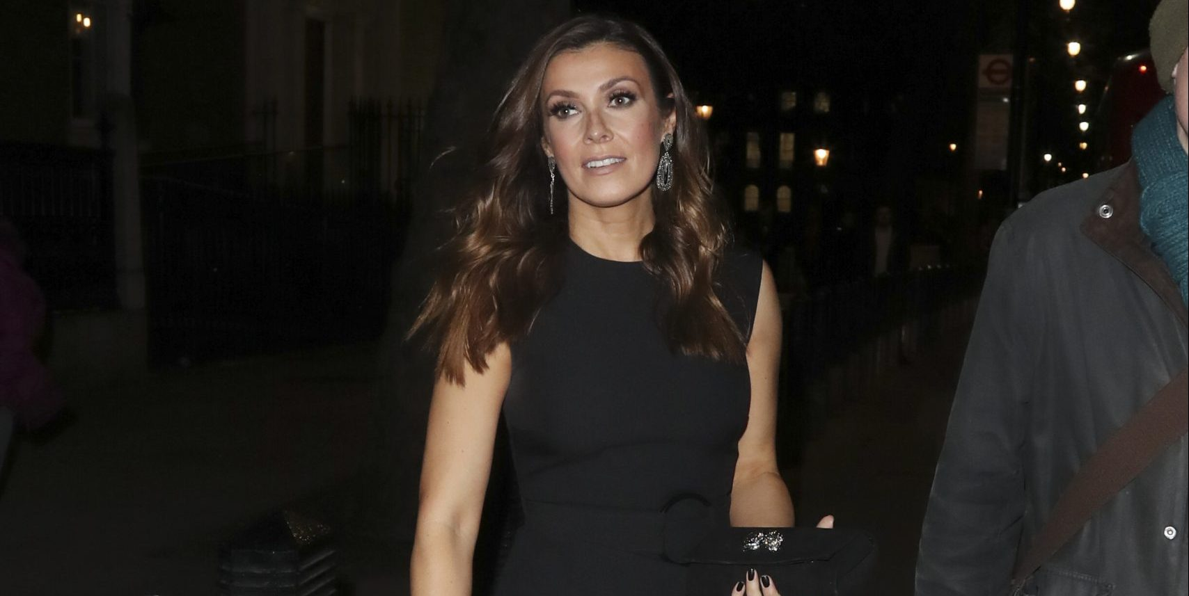 Kym Marsh reveals process of leaving Coronation Street has been 'really difficult'