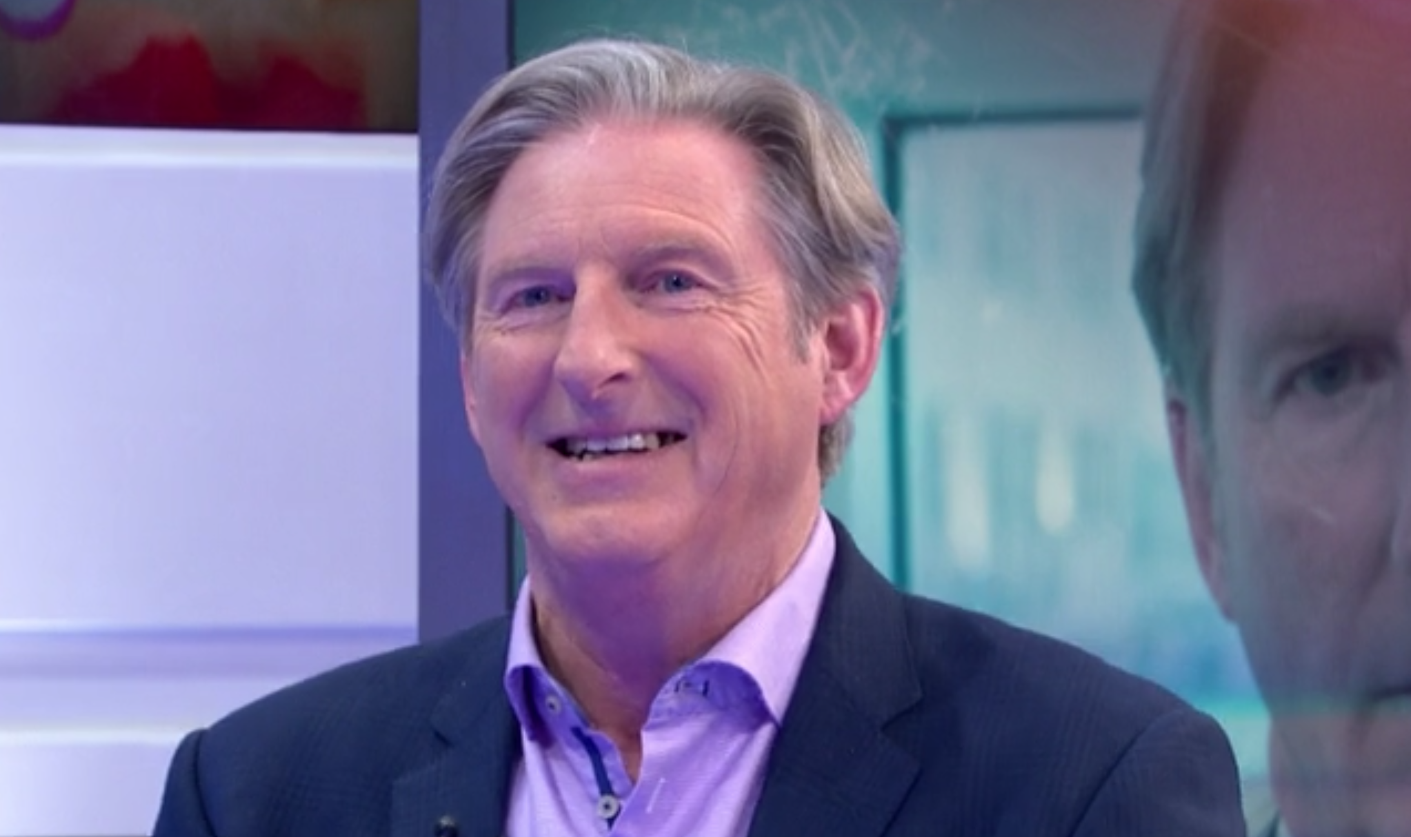 Line Of Duty star Adrian Dunbar reveals series six will be on TV 'in the next 12 months'