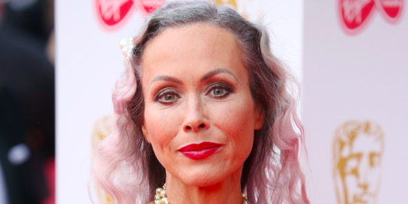 Casualty's Amanda Mealing begs people to 'keep it real' over Coronavirus fears