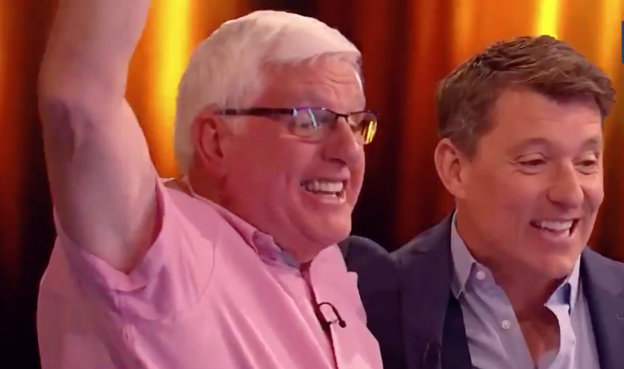 Tipping Point viewers stunned as contestant makes history by winning first double jackpot